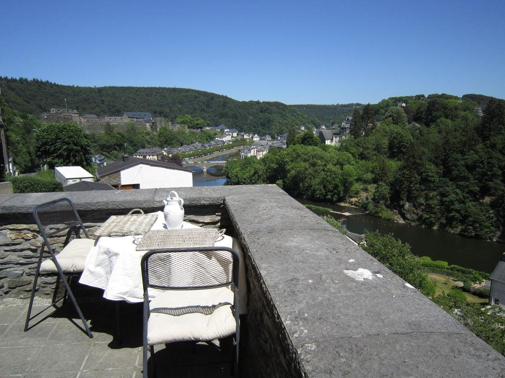 Ferienhaus Au pied du château de Bouillon (486249), Bouillon, Luxemburg (BE), Wallonien, Belgien, Bild 27