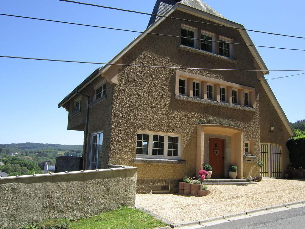 Ferienhaus Au pied du château de Bouillon (486249), Bouillon, Luxemburg (BE), Wallonien, Belgien, Bild 3