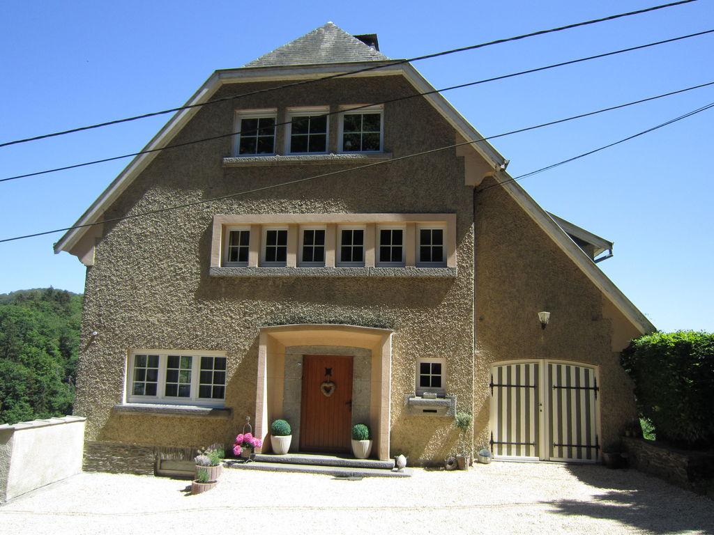 Ferienhaus Au pied du château de Bouillon (486249), Bouillon, Luxemburg (BE), Wallonien, Belgien, Bild 1