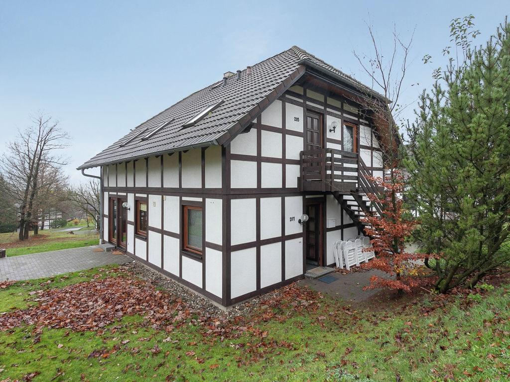 Ferienhaus Modernes Ferienhaus in Frankenau im Nationalpark (477442), Frankenau, Waldecker Land, Hessen, Deutschland, Bild 7