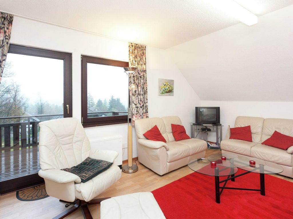 Ferienhaus Modernes Ferienhaus in Frankenau im Nationalpark (477442), Frankenau, Waldecker Land, Hessen, Deutschland, Bild 12
