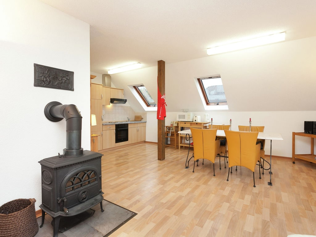 Ferienhaus Modernes Ferienhaus in Frankenau im Nationalpark (477442), Frankenau, Waldecker Land, Hessen, Deutschland, Bild 13