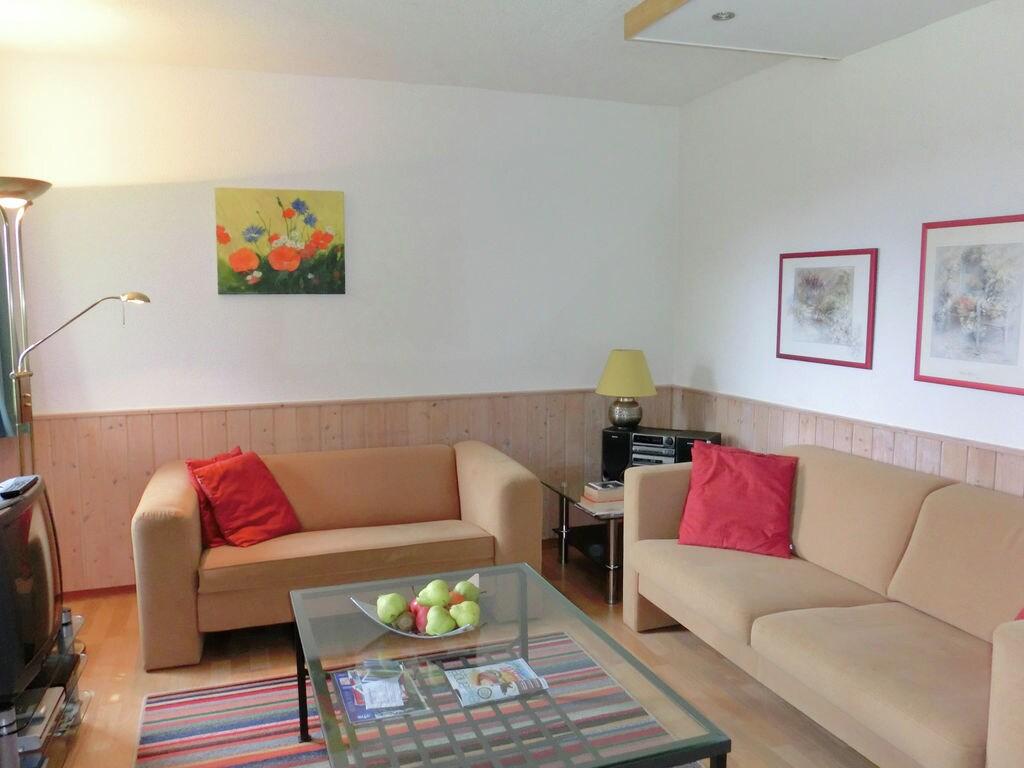 Ferienwohnung Geräumige Wohnung am See in Frankenau (476517), Frankenau, Waldecker Land, Hessen, Deutschland, Bild 8