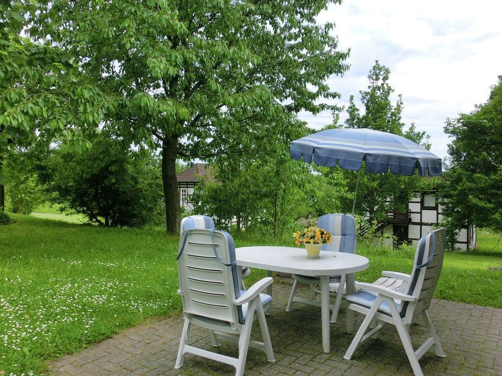 Ferienwohnung Geräumige Wohnung am See in Frankenau (476517), Frankenau, Waldecker Land, Hessen, Deutschland, Bild 5
