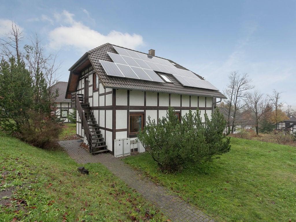 Ferienwohnung Geräumige Wohnung am See in Frankenau (476517), Frankenau, Waldecker Land, Hessen, Deutschland, Bild 6