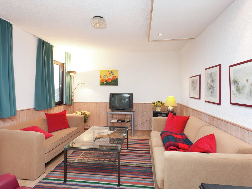 Ferienwohnung Geräumige Wohnung am See in Frankenau (476517), Frankenau, Waldecker Land, Hessen, Deutschland, Bild 9