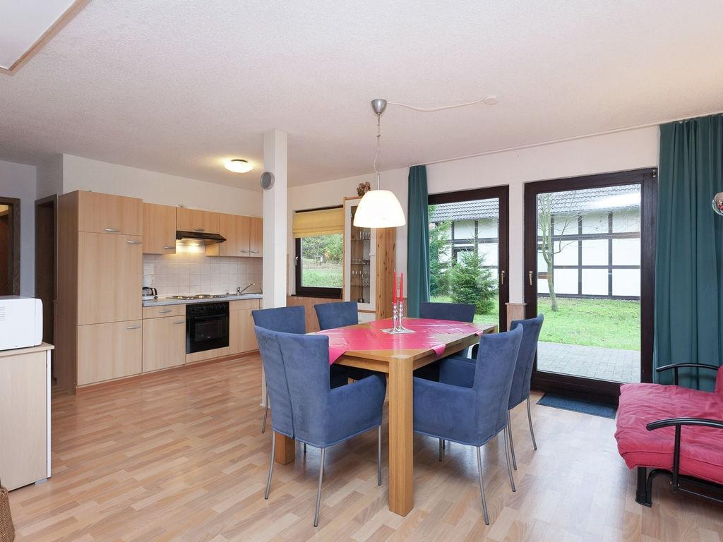 Ferienwohnung Geräumige Wohnung am See in Frankenau (476517), Frankenau, Waldecker Land, Hessen, Deutschland, Bild 16