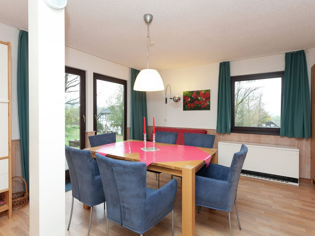 Ferienwohnung Geräumige Wohnung am See in Frankenau (476517), Frankenau, Waldecker Land, Hessen, Deutschland, Bild 3