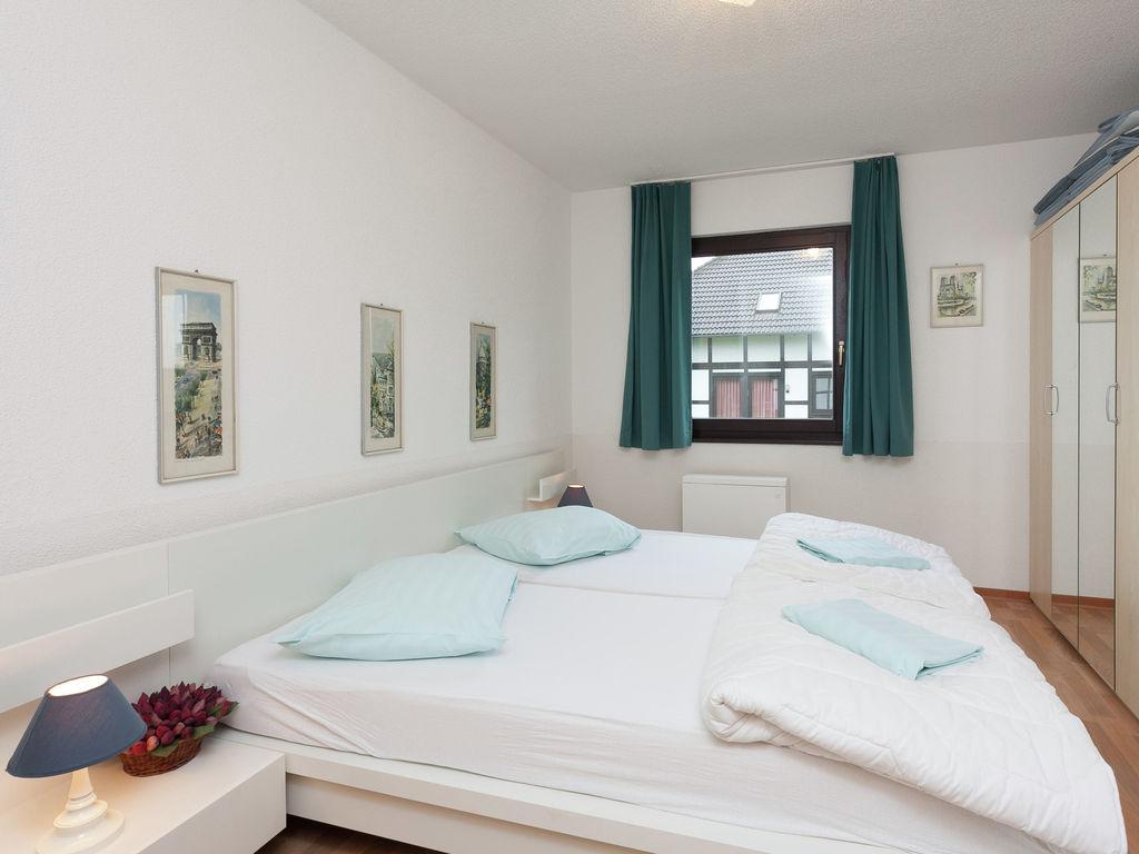 Ferienwohnung Geräumige Wohnung am See in Frankenau (476517), Frankenau, Waldecker Land, Hessen, Deutschland, Bild 1