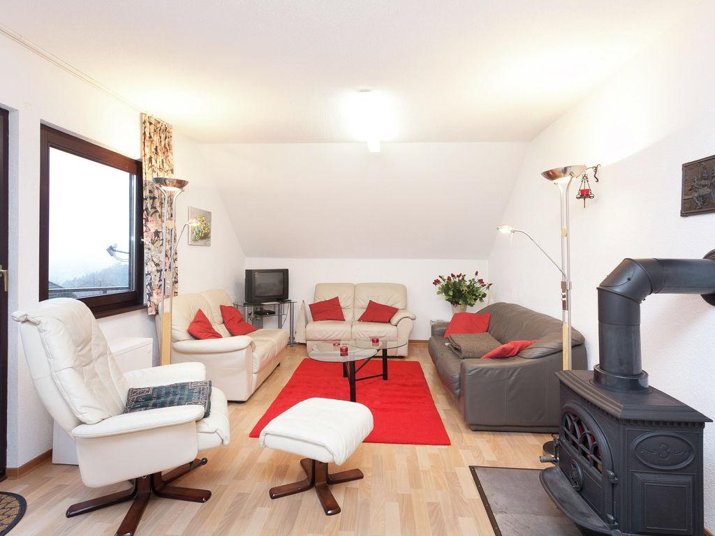 Ferienwohnung Geräumige Wohnung am See in Frankenau (476517), Frankenau, Waldecker Land, Hessen, Deutschland, Bild 2