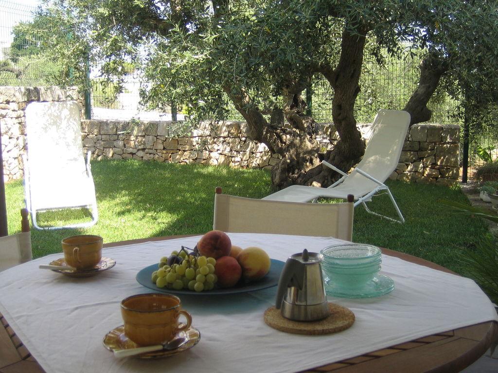 Ferienhaus Gemütliches Cottage in Alberobello mit privatem Garten (468030), Alberobello, Bari, Apulien, Italien, Bild 21