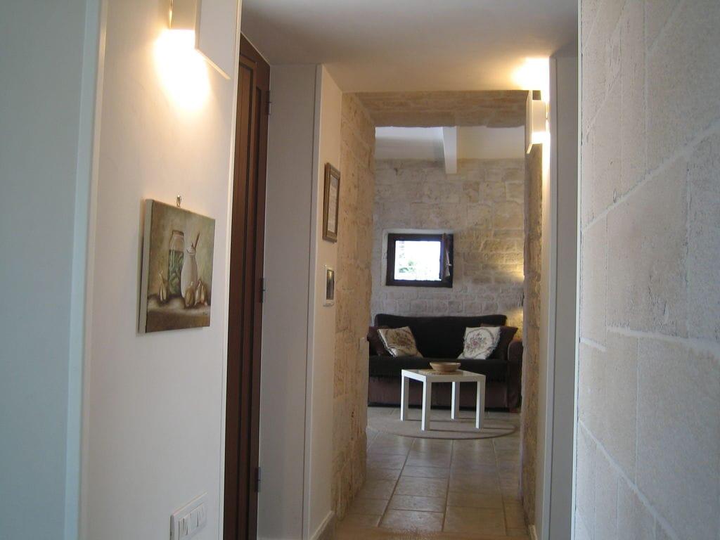 Ferienhaus Gemütliches Cottage in Alberobello mit privatem Garten (468030), Alberobello, Bari, Apulien, Italien, Bild 14