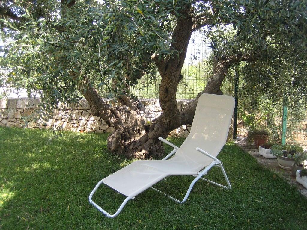 Ferienhaus Gemütliches Cottage in Alberobello mit privatem Garten (468030), Alberobello, Bari, Apulien, Italien, Bild 24