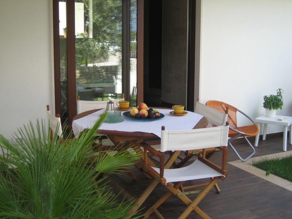 Ferienhaus Gemütliches Cottage in Alberobello mit privatem Garten (468030), Alberobello, Bari, Apulien, Italien, Bild 18
