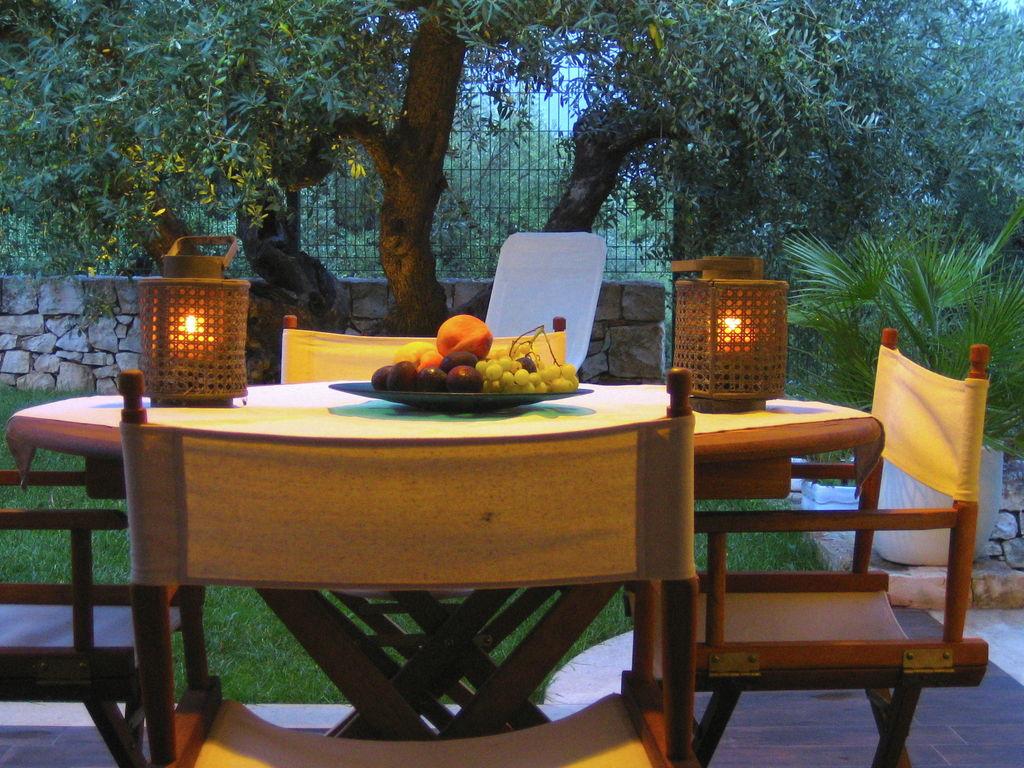 Ferienhaus Gemütliches Cottage in Alberobello mit privatem Garten (468030), Alberobello, Bari, Apulien, Italien, Bild 17
