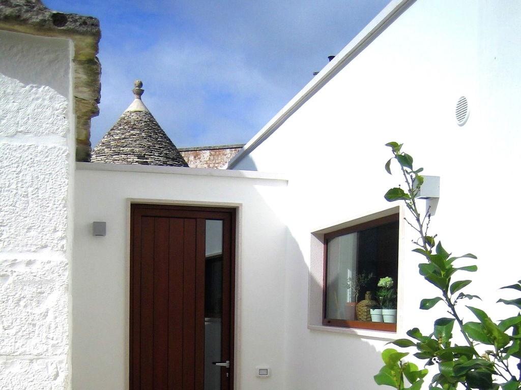 Ferienhaus Gemütliches Cottage in Alberobello mit privatem Garten (468030), Alberobello, Bari, Apulien, Italien, Bild 5