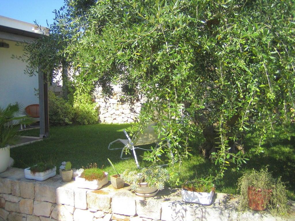 Ferienhaus Gemütliches Cottage in Alberobello mit privatem Garten (468030), Alberobello, Bari, Apulien, Italien, Bild 23
