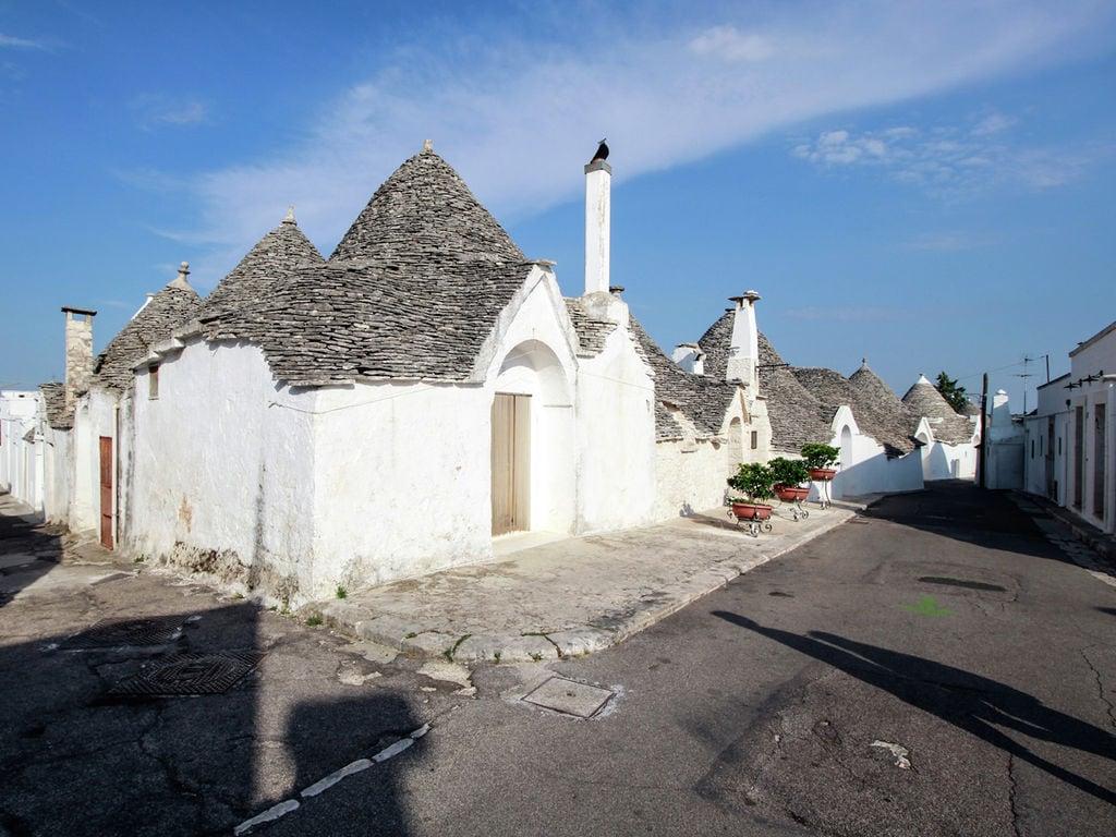 Ferienhaus Gemütliches Cottage in Alberobello mit privatem Garten (468030), Alberobello, Bari, Apulien, Italien, Bild 29