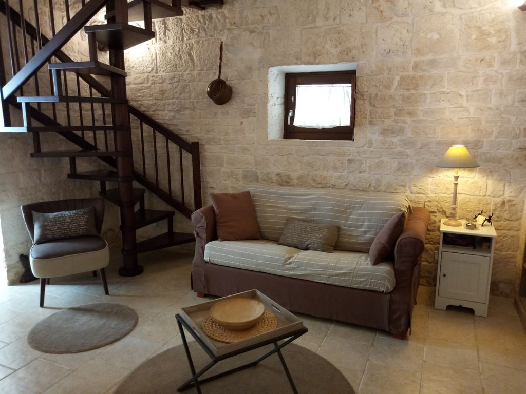 Ferienhaus Gemütliches Cottage in Alberobello mit privatem Garten (468030), Alberobello, Bari, Apulien, Italien, Bild 7