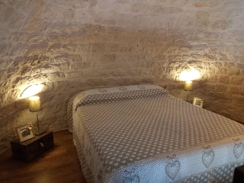 Ferienhaus Gemütliches Cottage in Alberobello mit privatem Garten (468030), Alberobello, Bari, Apulien, Italien, Bild 13