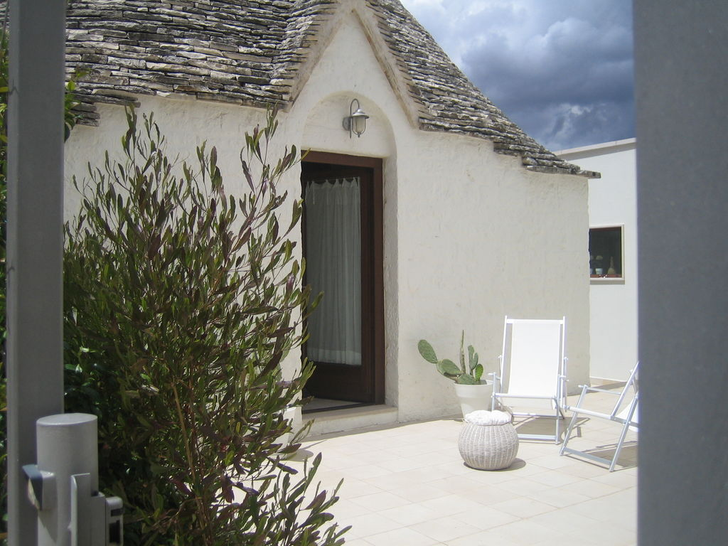 Ferienhaus Gemütliches Cottage in Alberobello mit privatem Garten (468030), Alberobello, Bari, Apulien, Italien, Bild 4