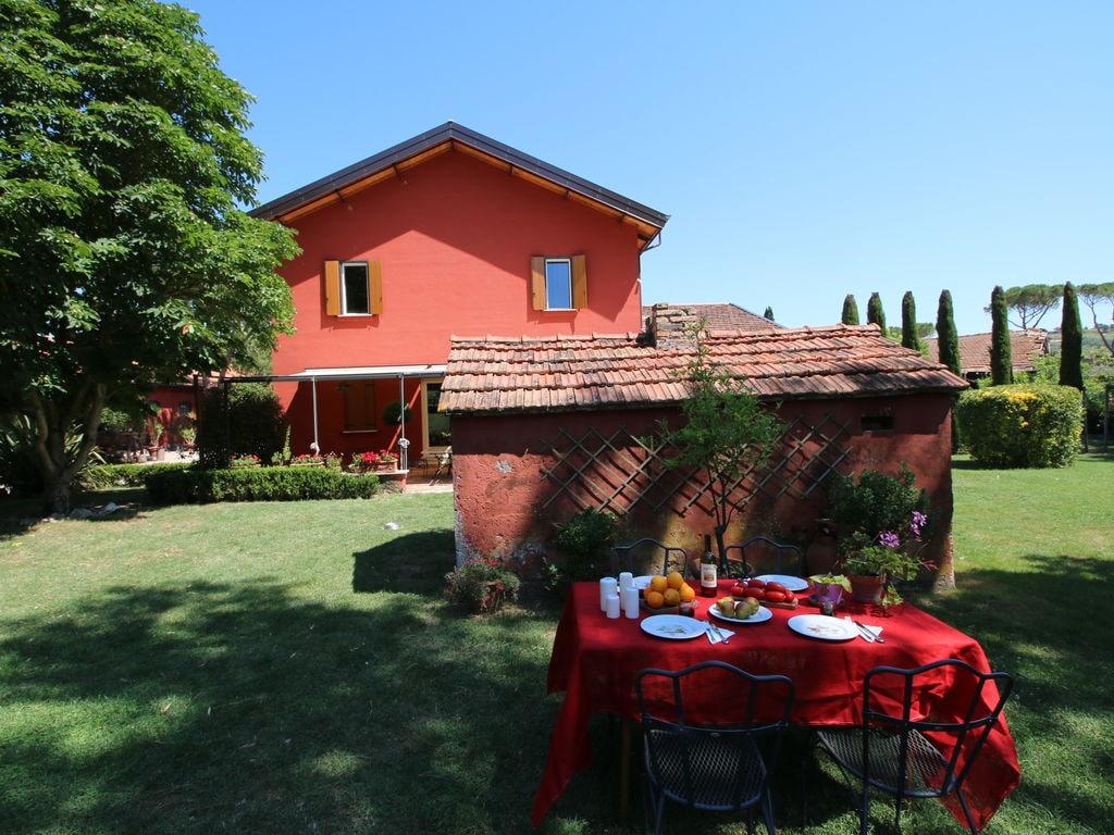 Ferienwohnung Azzurra (483686), Rom, Rom, Latium, Italien, Bild 23