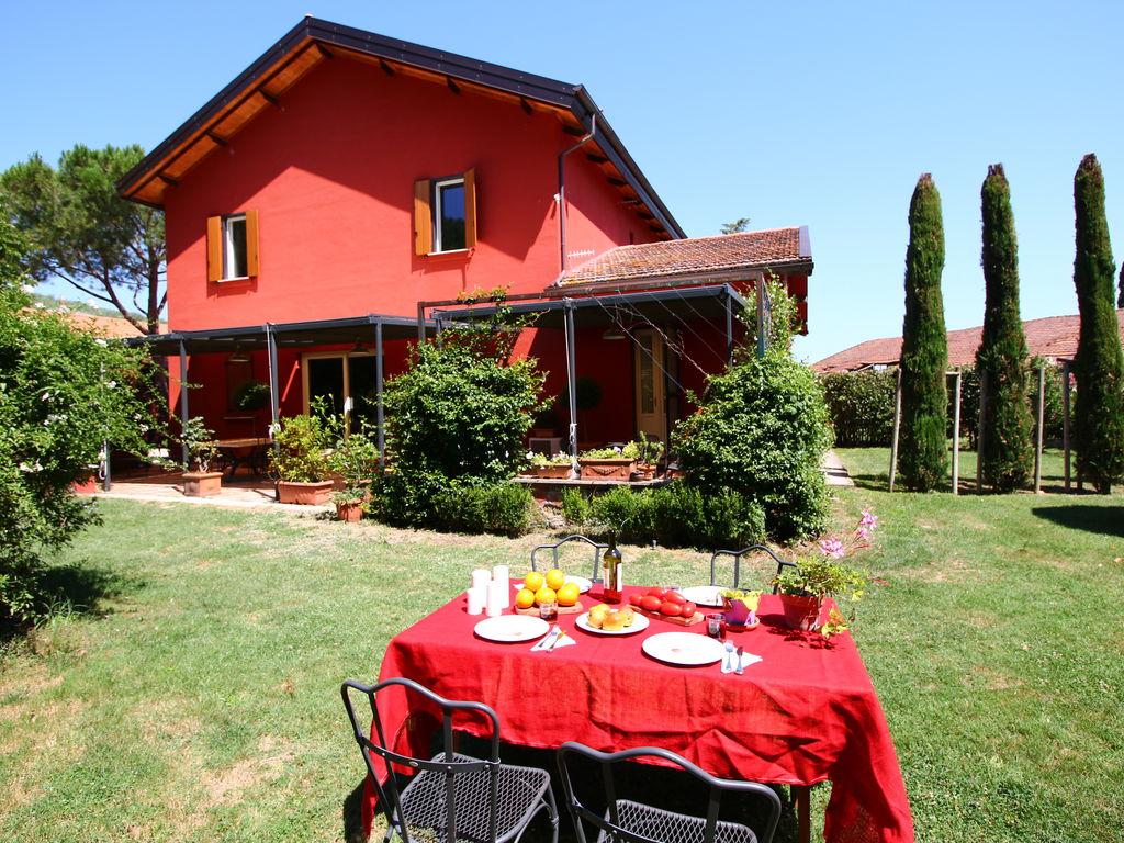 Ferienwohnung Azzurra (483686), Rom, Rom, Latium, Italien, Bild 4