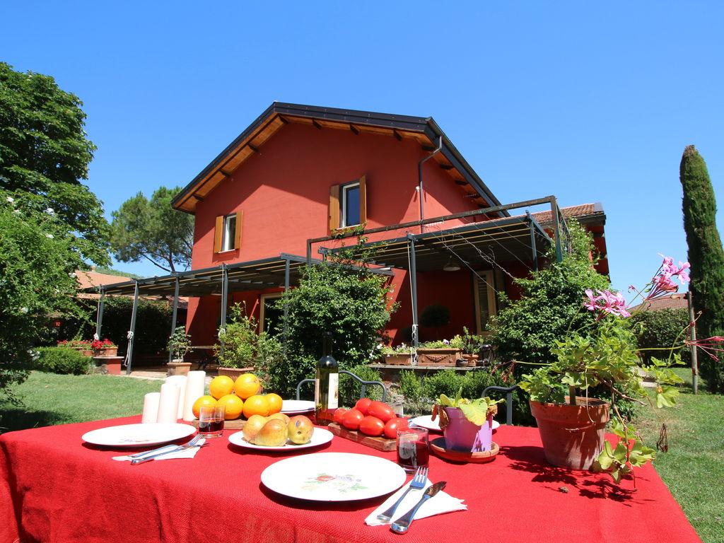 Ferienwohnung Azzurra (483686), Rom, Rom, Latium, Italien, Bild 3