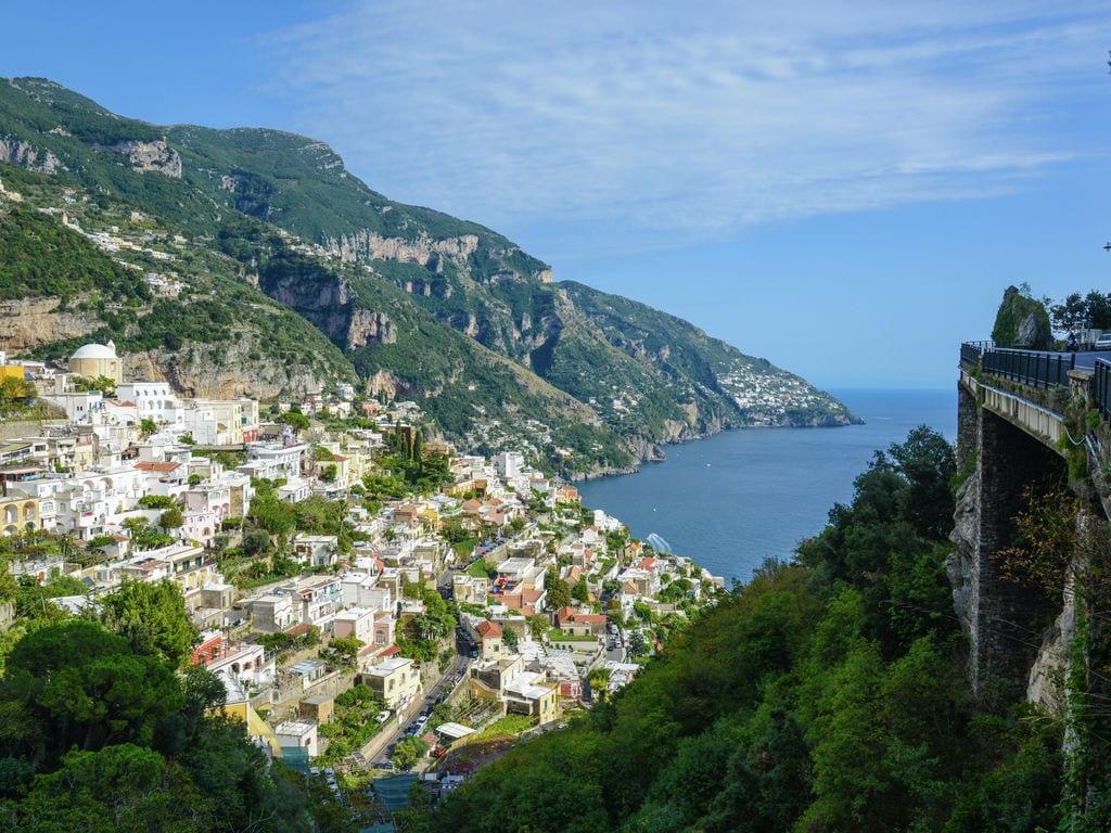 Ferienhaus Giglio (470301), Sorrento (IT), Amalfiküste, Kampanien, Italien, Bild 29