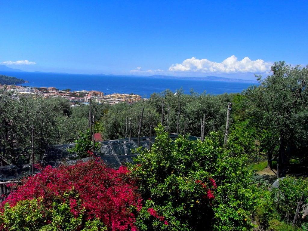 Ferienhaus Boutique-Landhaus in Sorrent mit malerischer Aussicht (470301), Sorrento (IT), Amalfiküste, Kampanien, Italien, Bild 6