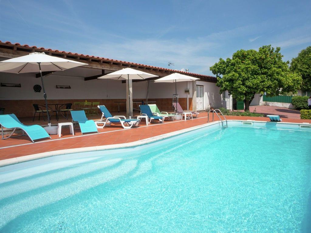 Ferienhaus Freistehendes Ferienhaus mit eigener Terrasse in Arcozelo (480377), Ponte de Lima, , Nord-Portugal, Portugal, Bild 2