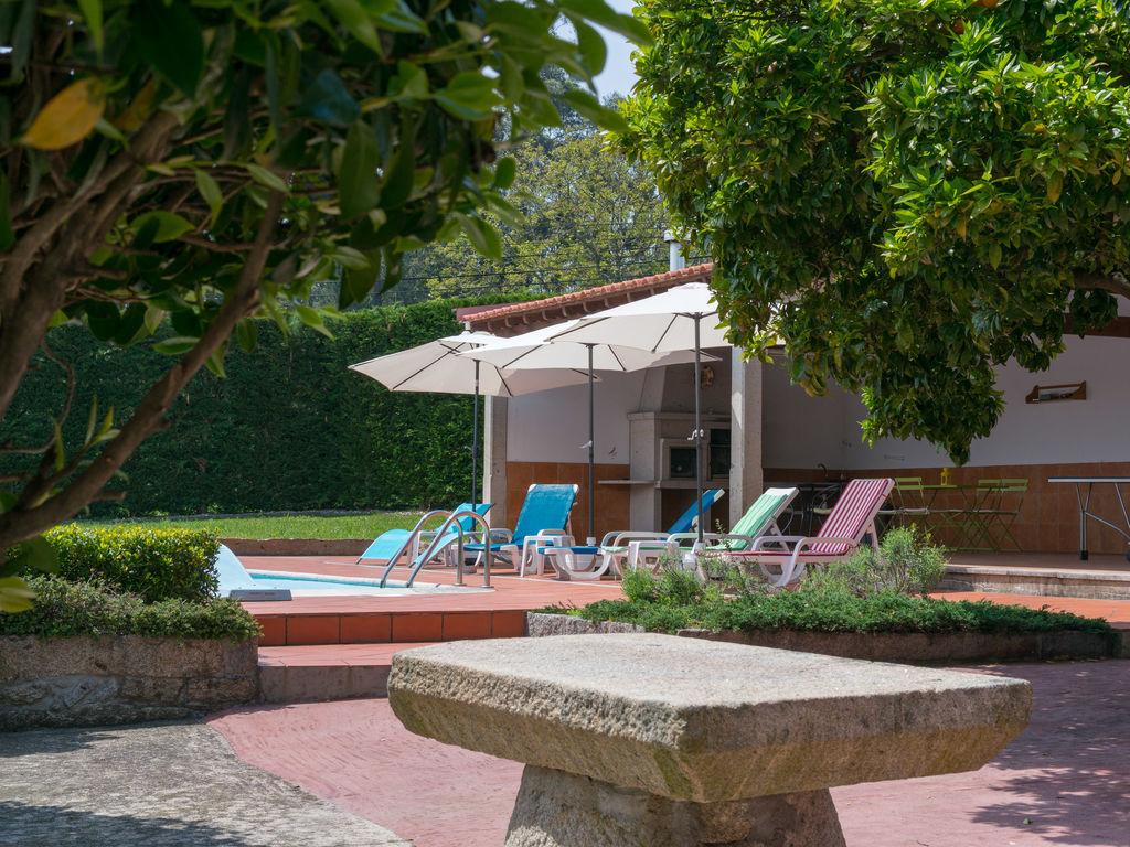 Ferienhaus Freistehendes Ferienhaus mit eigener Terrasse in Arcozelo (480377), Ponte de Lima, , Nord-Portugal, Portugal, Bild 17