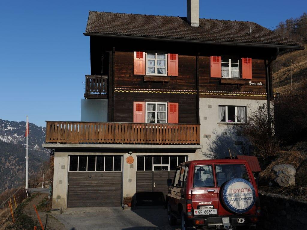 Ferienwohnung Sonnegg (469416), Trans (CH), Domleschg - Heinzenberg, Graubünden, Schweiz, Bild 2