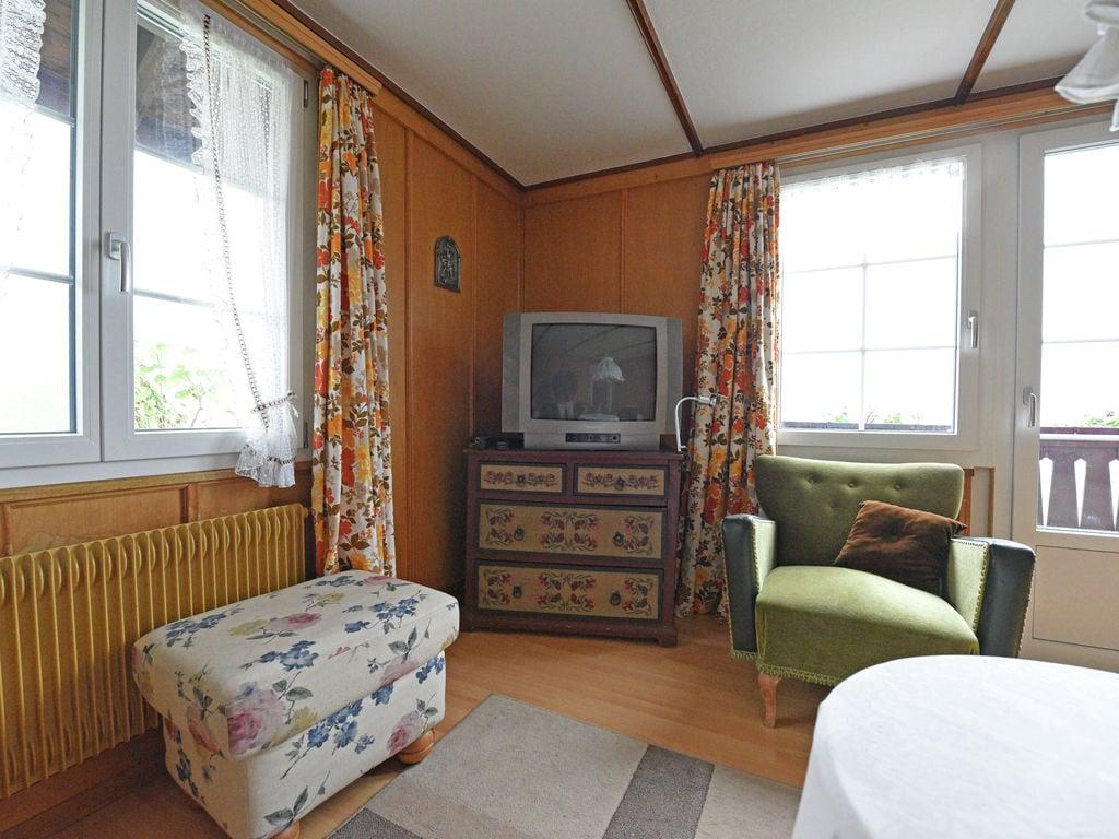 Ferienwohnung Sonnegg (469416), Trans (CH), Domleschg - Heinzenberg, Graubünden, Schweiz, Bild 7