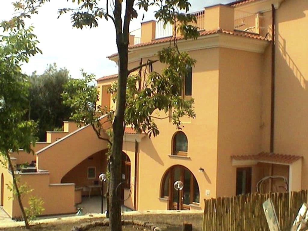 Ferienhaus Edera (470302), Sorrento (IT), Amalfiküste, Kampanien, Italien, Bild 2