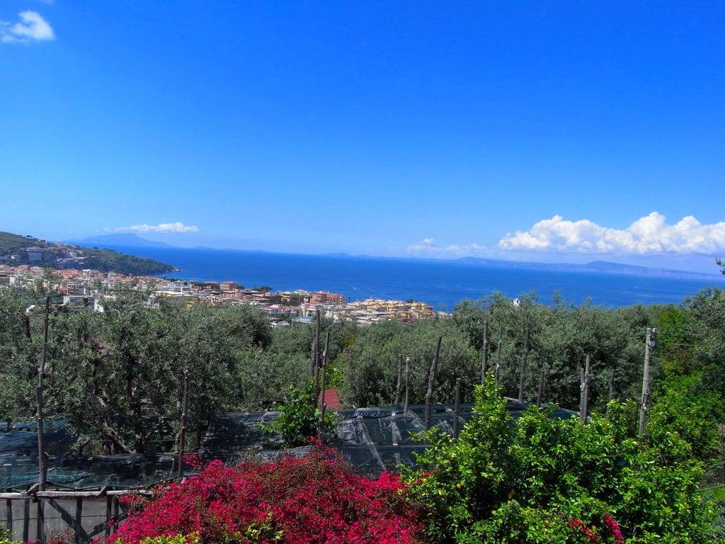 Ferienhaus Edera (470302), Sorrento (IT), Amalfiküste, Kampanien, Italien, Bild 5