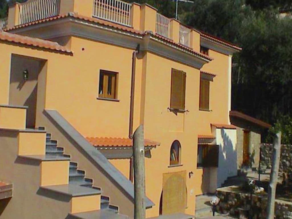 Ferienhaus Nunziatina (470304), Sorrento (IT), Amalfiküste, Kampanien, Italien, Bild 6