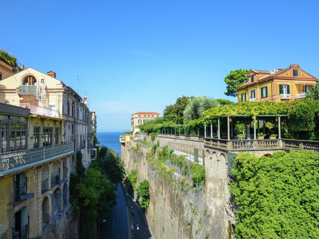Ferienhaus Rosa (470305), Sorrento (IT), Amalfiküste, Kampanien, Italien, Bild 27