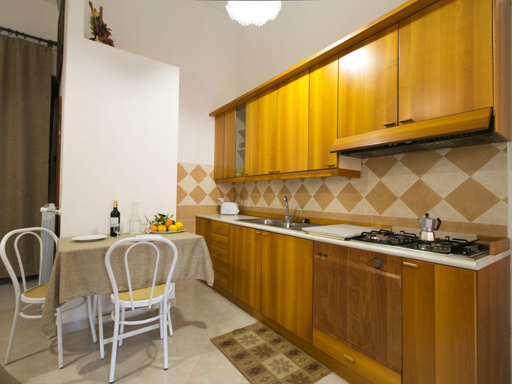 Ferienhaus Rosa (470305), Sorrento (IT), Amalfiküste, Kampanien, Italien, Bild 12