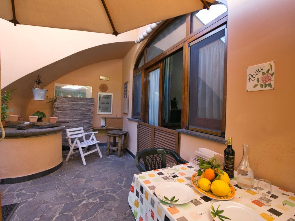 Ferienhaus Rosa (470305), Sorrento (IT), Amalfiküste, Kampanien, Italien, Bild 3