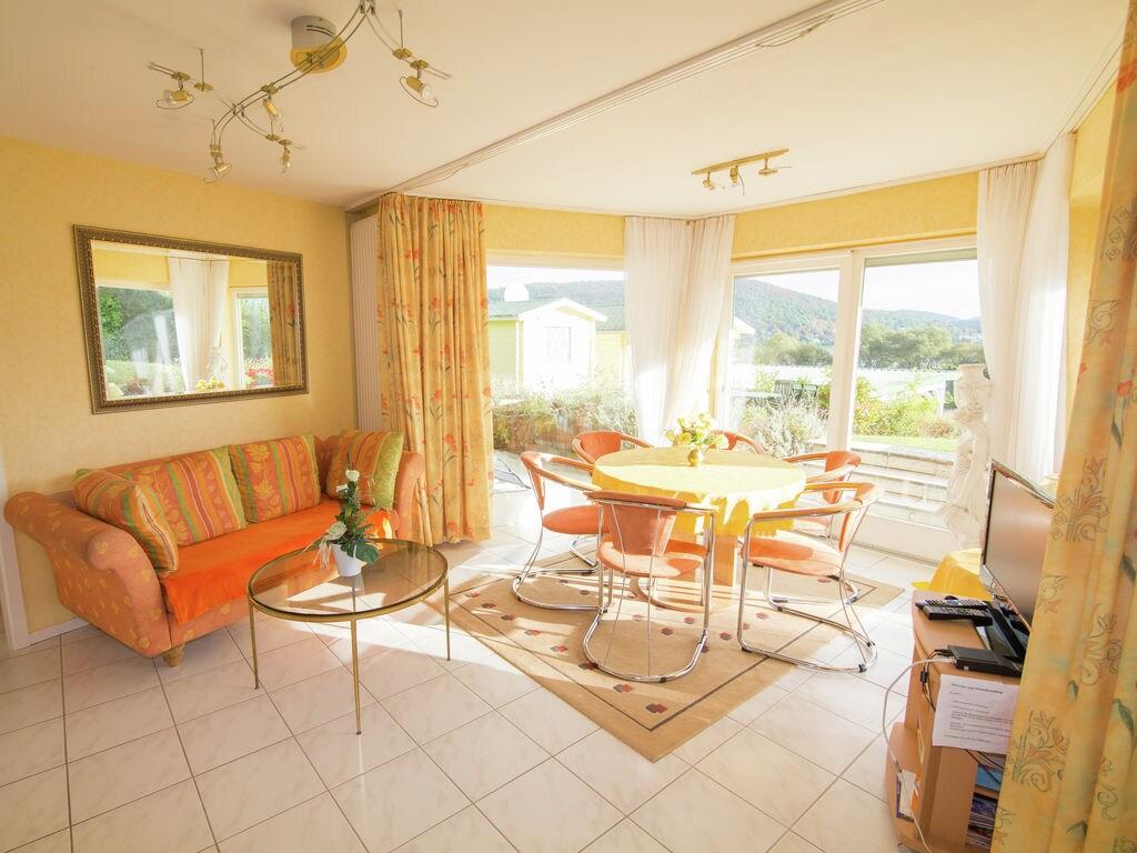 Ferienwohnung Komfortables Apartment in Bringhausen mit eigener Terrasse (476534), Edertal, Waldecker Land, Hessen, Deutschland, Bild 3