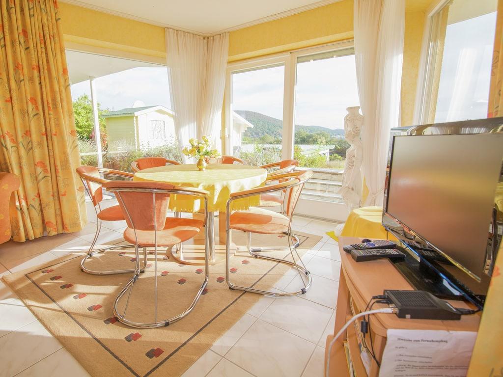 Ferienwohnung Komfortables Apartment in Bringhausen mit eigener Terrasse (476534), Edertal, Waldecker Land, Hessen, Deutschland, Bild 4