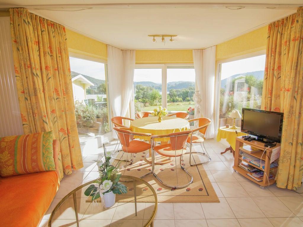 Ferienwohnung Komfortables Apartment in Bringhausen mit eigener Terrasse (476534), Edertal, Waldecker Land, Hessen, Deutschland, Bild 9