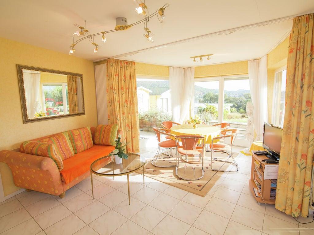 Ferienwohnung Komfortables Apartment in Bringhausen mit eigener Terrasse (476534), Edertal, Waldecker Land, Hessen, Deutschland, Bild 8