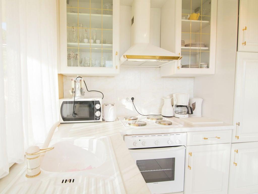 Ferienwohnung Komfortables Apartment in Bringhausen mit eigener Terrasse (476534), Edertal, Waldecker Land, Hessen, Deutschland, Bild 12