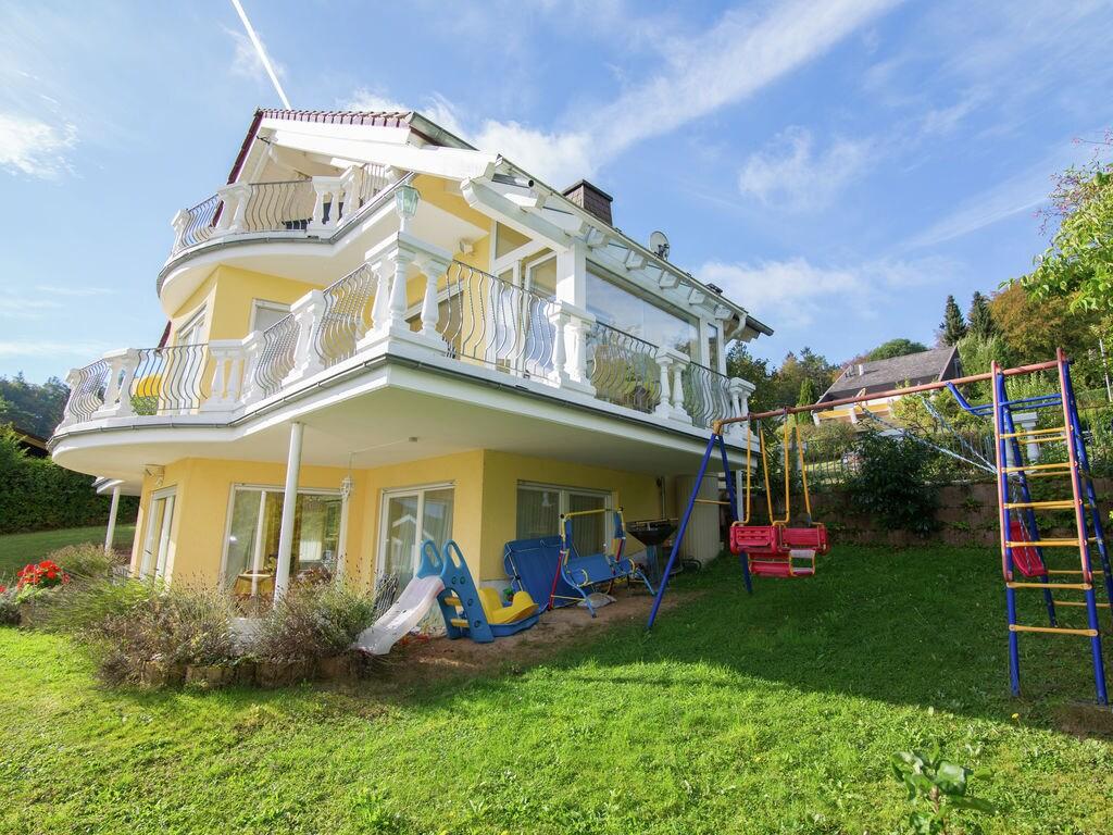 Ferienwohnung Komfortables Apartment in Bringhausen mit eigener Terrasse (476534), Edertal, Waldecker Land, Hessen, Deutschland, Bild 6