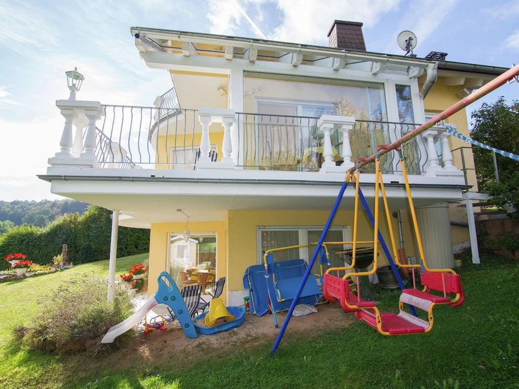 Ferienwohnung Komfortables Apartment in Bringhausen mit eigener Terrasse (476534), Edertal, Waldecker Land, Hessen, Deutschland, Bild 22
