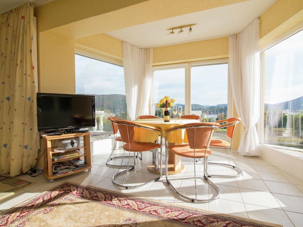 Ferienwohnung Boutique-Apartment mit eigener Terrasse in Bringhausen (477093), Edertal, Waldecker Land, Hessen, Deutschland, Bild 9