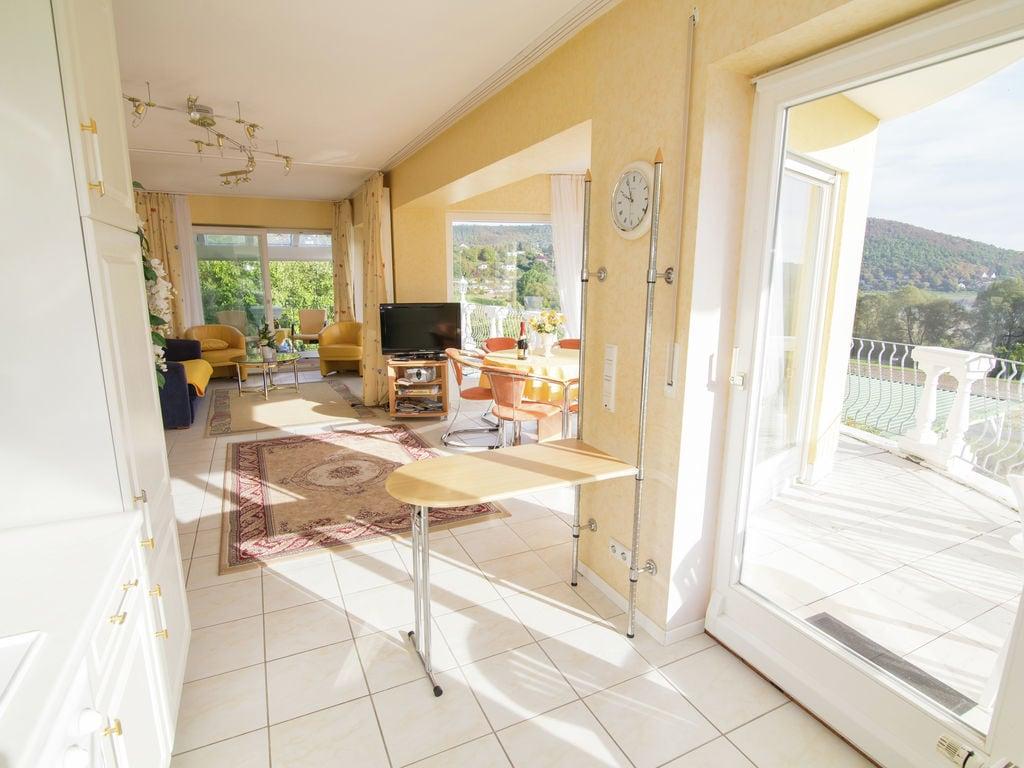 Ferienwohnung Boutique-Apartment mit eigener Terrasse in Bringhausen (477093), Edertal, Waldecker Land, Hessen, Deutschland, Bild 8