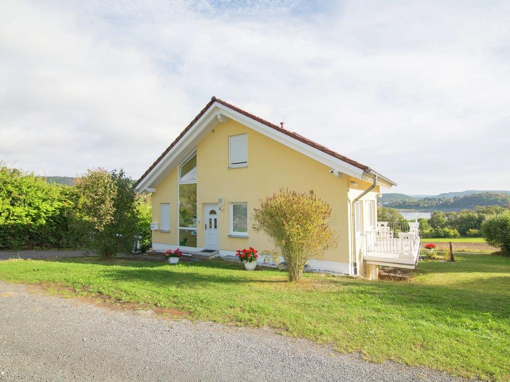 Ferienwohnung Boutique-Apartment mit eigener Terrasse in Bringhausen (477093), Edertal, Waldecker Land, Hessen, Deutschland, Bild 3